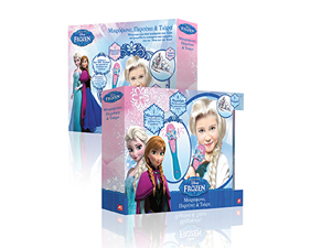 Box for kids' toys AS Company-Frozen