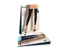 Packaging (folder) for tights Esmara1