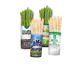 Συσκευασίες φρούτων & λαχανικών